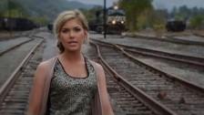 Kaitlyn Baker 'Coal Train' music video