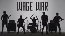Wage War 'The River' music video