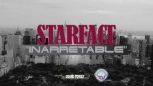 Starface 'Inarretable' music video