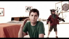 Watsky 'IDGAF' music video