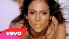 Jennifer Lopez 'Live It Up' music video