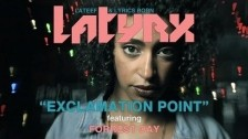 Latyrx 'Exclamation Point' music video