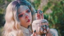 yeule 'Poison Arrow' music video