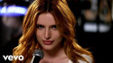 Bella Thorne 'Burn So Bright' music video