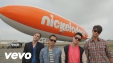 Big Time Rush 'Time of Our Life' music video