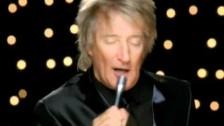 Rod Stewart 'That Old Black Magic' music video
