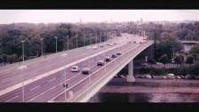 Chris de Burgh 'Seven Bridges' music video