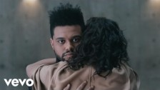 The Weeknd 'Secrets' music video