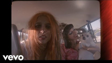 Starcrawler 'No More Pennies' music video