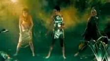 Madasun 'Walking On Water' music video