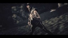 Firewind 'Ode To Leonidas' music video
