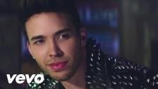 Prince Royce 'Culpa al Corazón' music video