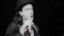 U2 'Christmas (Baby, Please Come Home)' music video