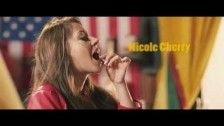 Nicole Cherry 'Vara mea' music video