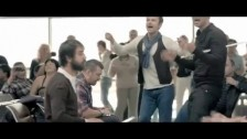 Sviatoslav Vakarchuk 'Airplane' music video