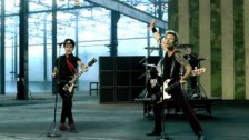 Green Day 'American Idiot' music video