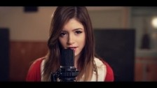 Alex Goot 'Beauty And A Beat' music video