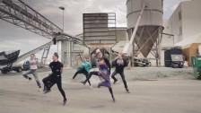 Broen 'Pride' music video
