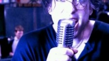 The Cure 'Gone!' music video