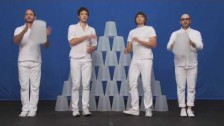 OK Go 'White Knuckles' music video