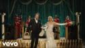Gwen Stefani 'You Make It Feel Like Christmas' Music Video