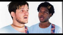 Shamir 'Straight Boy' music video