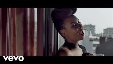 Yemi Alade 'Kissing (French Remix)' music video