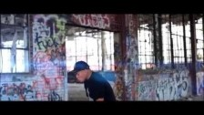 JayteKz 'Cold Nights' music video
