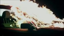 Negative Blue 'Crash' music video