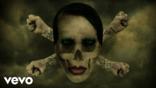 Marilyn Manson 'We Are Chaos' music video