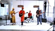 Army Navy 'Saints' music video