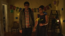 Unknown Mortal Orchestra 'Thought Ballune' music video