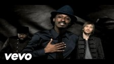 K'naan 'Wavin' Flag' music video