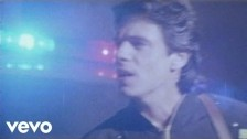 Rick Springfield 'Don't Talk To Strangers' music video