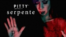 Pitty 'Serpente' music video