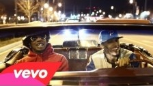 August Alsina 'I Luv This Shit' music video