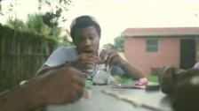 WhiteBoyMac 'Backwoods & Rizzlas' music video