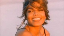Janet Jackson 'Love Will Never Do (Without You)' music video