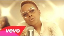Chrisette Michele 'A Couple of Forevers' music video