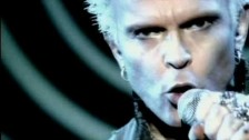 Billy Idol 'Scream' music video