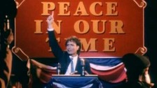 Cliff Richard 'Peace In Our Time' music video