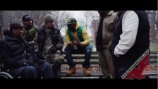 Uncle Murda 'Brother & Sister' music video