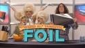 Weird Al Yankovic 'Foil' Music Video