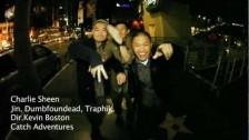 Jin 'Charlie Sheen' music video