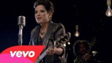 Vicci Martinez 'Come Along' music video