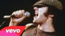 AC/DC 'Hells Bells' music video