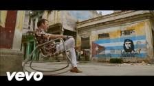 Florent Pagny 'Habana' music video