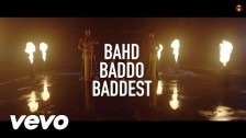 Falz 'Bahd Baddo Baddest' music video