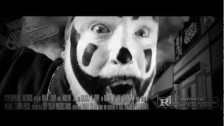 Insane Clown Posse 'Night of the Chainsaw' music video