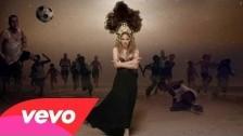 Shakira 'La La La (Brazil 2014)' music video